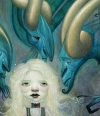 3 Wishes, by <b>Bill Carman</b> - bcarman-3wishes-thumb