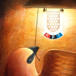 Bill Carman's contribution to the 2013 NPR calendar